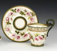 billingsley china william billingsley was obsessed with the whitest most