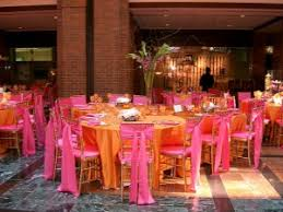 wedding linens jazz up your wedding reception with table linens