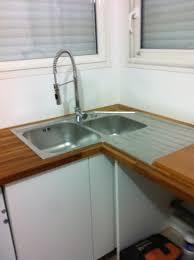 meubles angle cuisine plan de travail cuisine angle 12 disposition carrelage sur meuble d