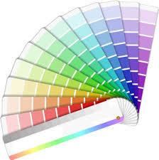 palette de couleur peinture pour chambre nuancier de couleur peinture interieur 3 revger palette couleur