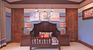 appealing small kids room ideas with wooden loft beds and couch