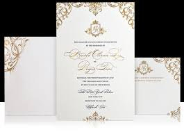 luxury wedding invitations luxury wedding invitations cloveranddot