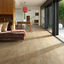 Cream Laminate Flooring Flooring Ideas Large Dark Brown Bedding With Small Wooden