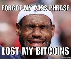 Meme Poor - poor lebron bitcoin meme steemit