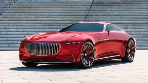 mercedes wallpaper 2017 vision mercedes maybach 6 4k 2017 wallpapers hd wallpapers