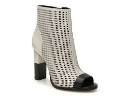 calvin klein eunice bootie women u0027s shoes dsw