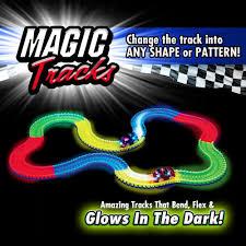 magic track racetrack official asseenontv com shop