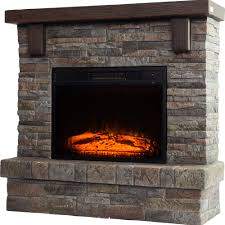 electric fireplace 41