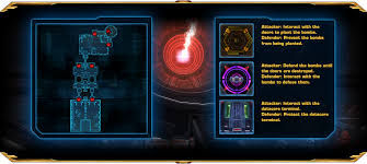 swtor bounty hunter guide the voidstar swtor warzone guide torcommunity