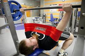 Raw Bench Press Program Swole At Every Height How The Sling Shot Saved My Bench Press
