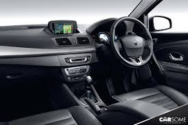 nissan sylphy 2010 interior the french are back in the game peugeot 408 vs renault fluence