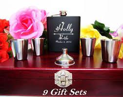 bridesmaid gifts cheap bridesmaid gift sets etsy