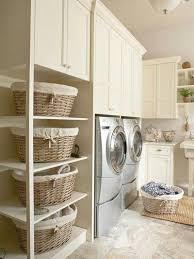 20 beautiful laundry room designs