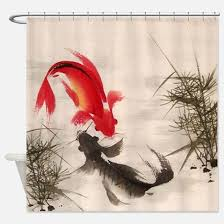 Fish Bathroom Accessories Koi Fish Bathroom Accessories U0026 Decor Cafepress