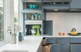 kitchen cabinet space corner storage 8 clever kitchen storage solutions for corner cabinets