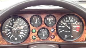 peugeot 504 coupe pininfarina peugeot 504 cabrio oldtimer tacho armaturenbrett youtube