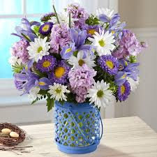 the ftd cottage garden bouquet by better homes and garden