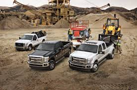 Ford F350 Truck Weight - which heavy duty pickup really is best in class autoguide com news