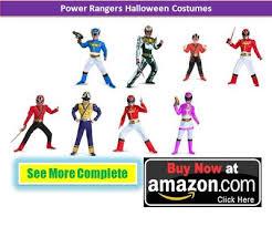 Power Ranger Halloween Costume Power Rangers Halloween Costumes Kids Halloween Costumes Idea