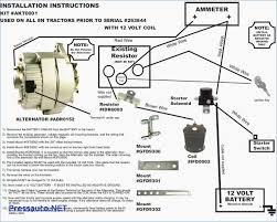 generator alternator wiring diagram kwikpik me