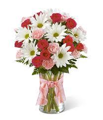 fds flowers sweet vased bouquet ftd flowers