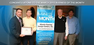 atlanta flooring design centers named march 2015 business of the