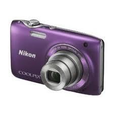nikon l320 16 1mp digital camera with 26x optical zoom black 26392
