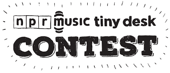 Small Desk Concert Npr Announces Second Annual Tiny Desk Contest Kqed Arts