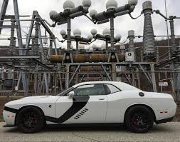 Dodge Challenger Police Car - review star wars dodge challenger u201cstormtrooper u201d hellcat ny