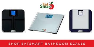Eatsmart Digital Bathroom Scale by Three Things To Know About Digital Bathroom Scales U2013 The Eatsmart Blog