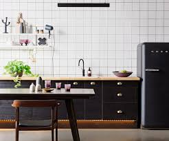 three kitchen looks to inspire your dream design