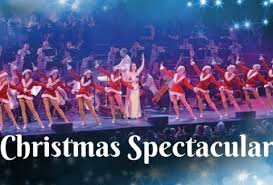 christmas spectacular tickets christmas spectacular 2018 tickets at theatre royal drury