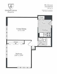 The Collection of Floor plans 600 sq ft homes plan