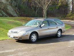 2005 lexus is wagon 2004 mercury sable station wagon u2013 pictures information and specs