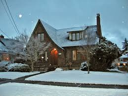 beautiful brick tudor in seattle my dream home brick tudors look