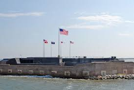 fort sumter the civil war begins history smithsonian