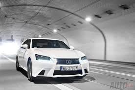 lexus 570 obud zarna car news lux