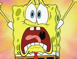Spongebob Meme Creator - shocked spongebob meme generator imgflip