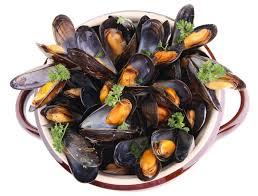 cuisiner des moules au vin blanc moules marinières la recette des moules marinières