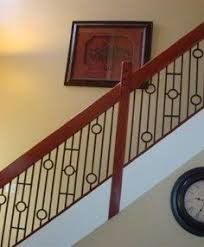 iron balusters iron spindles iron stair parts craftsman collection