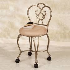Furniture Victorian Makeup Vanity Vanity by Vanity Chairs Touch Of Class