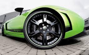 Lamborghini Gallardo Green - lamborghini gallardo lp570 4 superleggera green beret by