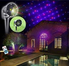 rb 20 pattern outdoor laser light projector laser light