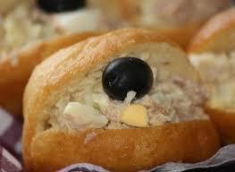 cuisine tunisienne fricassé fricassée tunisienne croquettes pains farcis pizza etc