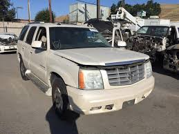 2005 cadillac escalade parts partingout com a market for used car parts buy and sell used