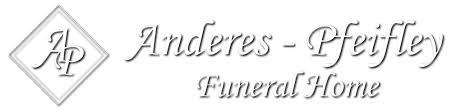 local florists local florists welcome to anderes pfeifley funeral home proudly