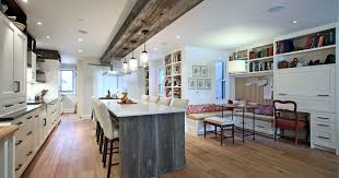 our work custom kitchens toronto