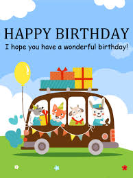 birthday cards for kids birthday greeting cards by davia