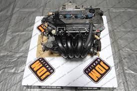 lexus vs toyota engines 2az fe engine only 02 06 toyota u0026 lexus