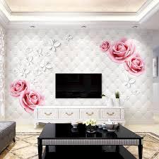 wandbilder fã r schlafzimmer blume schmetterling fototapeten für schlafzimmer wand dekor
